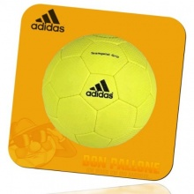 Adidas Teamgeist Grip Handball Bild 1