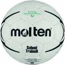 Molten Handball HXST2, WEISS/SCHWARZ, 2 Bild 1