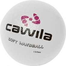 Cawila Soft Handball, Weiß, 1, 00130460 Bild 1