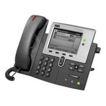 Cisco Systems 7941G IP Telefon Spare Bild 1