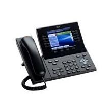 CISCO Unified IP Phone 8961 Bild 1