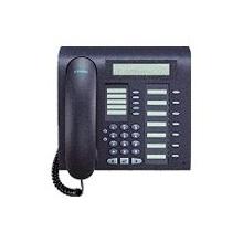 Siemens OptiPoint 420 Economy plus Arctic VoIP-Telefon Bild 1