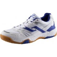 PRO TOUCH Handballschuhe Rebel M, weiß/blau,48  Bild 1