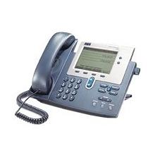 Cisco Systems 7940G IP Telefon Bild 1