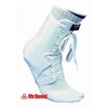McDavid Fußgelenkschutz, Knöchelschoner schwarz Bild 1