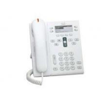 Cisco Unified IP Phone 6961 Slimline VoIP-Telefon Bild 1