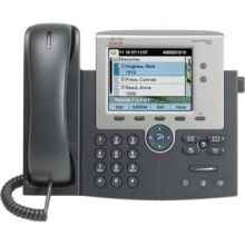CISCO IP Phone 7945 Gig Ethernet Bild 1