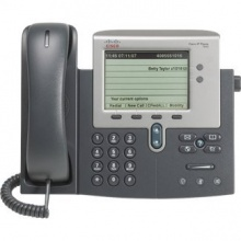 CISCO Unified IP Phone 7942 spare Bild 1