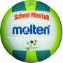 Molten Beachvolleyball MBSVM, WEISS/BLAU/GELB, 5 Bild 1