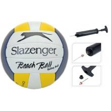 Slazenger Beach Volleyball Größe 4 Beach Ball Bild 1