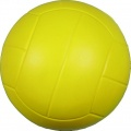 SPORT 2000 Power Play Schaumvolleyball ONE_SIZE Bild 1