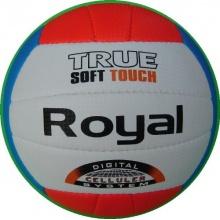 Volleyball Soft Royal von Der Sportler GmbH Bild 1