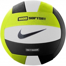 Nike Beachvolleyball 1000 Softset Outdoor Bild 1