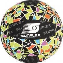 Sunflex 74706 Beach- und Volleyball , Größe 5 Bild 1