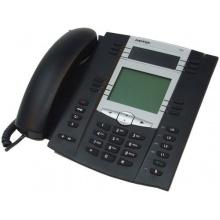 DeTeWe 55i SIP VoIP-Telefon schwarz Bild 1