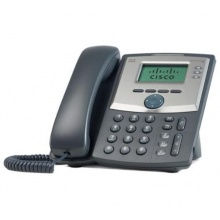 Cisco SPA303 3Line IP Phone Bild 1