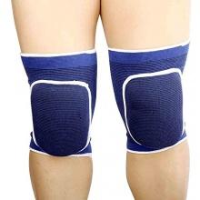 Lixada 2pcs Wrap Knee Pads Knieschoner für Volleyball Bild 1