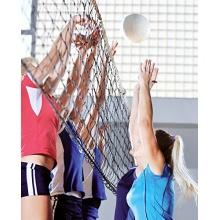 Volleyball Turniernetz DVV 2 von Sport-Thieme Bild 1