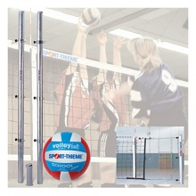 volleyballnetze im test auf experten test. Black Bedroom Furniture Sets. Home Design Ideas