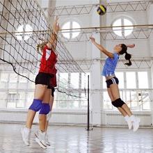 Volleyball Turniernetz DVV von Sport-Thieme  Bild 1