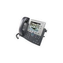 Cisco CP-7945G-CCME Unified IP Telefon Bild 1