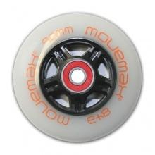Movemax Speed 90mm/84a CW Abec7 Inlineskate Rollen Bild 1