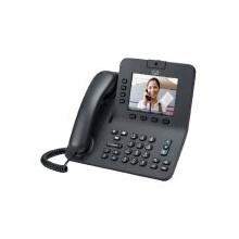 CISCO Unified Phone 8941 Phantom Grey Bild 1