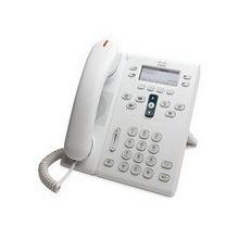 Cisco 6941 Standard Unified IP/VoIP-Telefon Bild 1