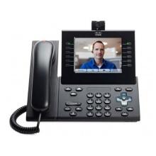 CISCO Unified IP Phone 9971 grafit Standard Handset Bild 1