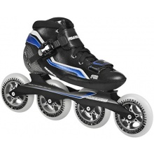Powerslide Inline-Skate R2 Skate II, Schwarz, 45 Bild 1
