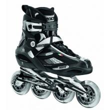 Roces Herren Inline Skates S255, Black/Silver, 51 Bild 1