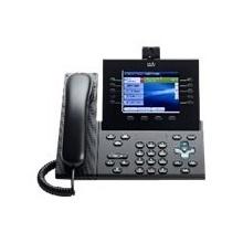 CISCO Unified IP Phone 9951 Bild 1