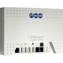 Auerswald COMpact 2204 USB , ISDN-TK Telefonanlage Bild 1