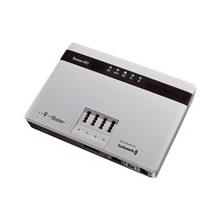 T-Home Eumex 401 ISDN- TK-Anlage Bild 1