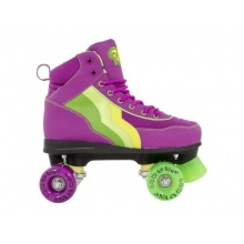 Rio Roller Child Rollschuhe Skates - Grape,Stateside Bild 1