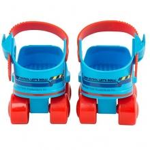 PawPatrol Junior Rollschuhe Adjustable Größen 6-12 Bild 1