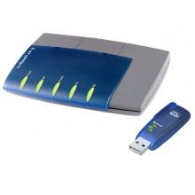 VM BlueFRITZ! AP-X Starterpaket externes Bluetooth ISDN-Modem mit integr. Telefonanlage Bild 1