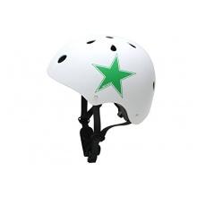 Inline Skaterhelm von SPEQ weiss Größe S 53-55 cm Helm Bild 1