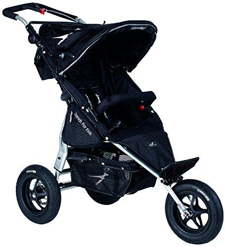 tfk t j3 010 baby jogger joggster iii schwarz test. Black Bedroom Furniture Sets. Home Design Ideas