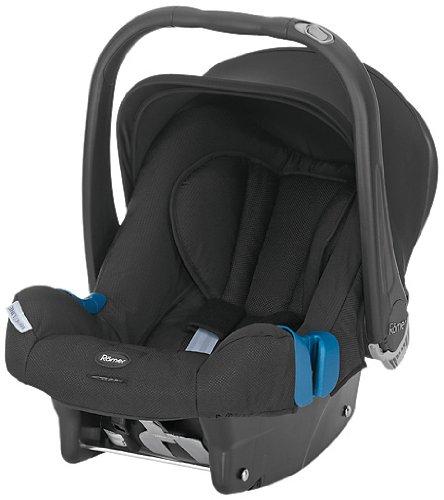 r mer babyschale baby safe plus ii trendline schwarz test. Black Bedroom Furniture Sets. Home Design Ideas