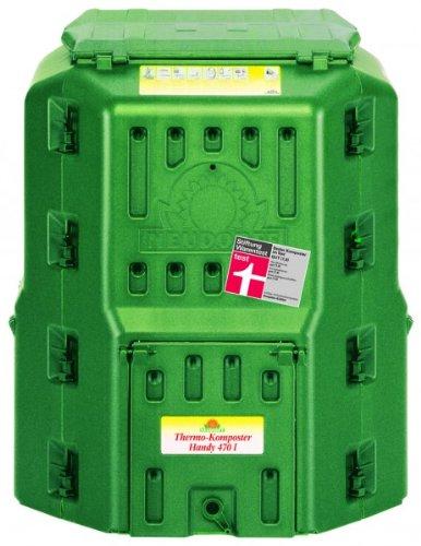 Thermokomposter DuoTherm 530 Liter NEUDORFF Komposter Kompost