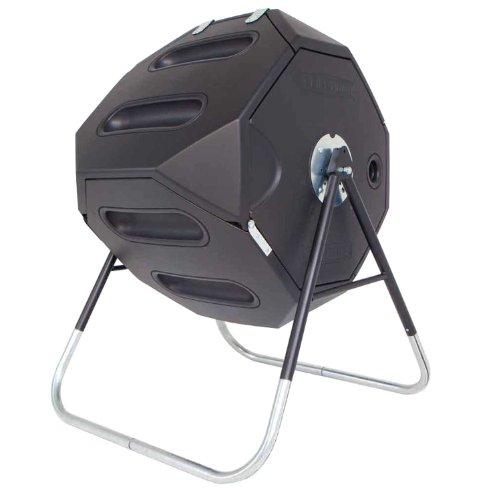 lifetime trommel komposter kunststoff premium test. Black Bedroom Furniture Sets. Home Design Ideas
