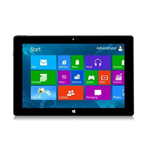 10 1 zoll windows 8 1 tablet pc test. Black Bedroom Furniture Sets. Home Design Ideas