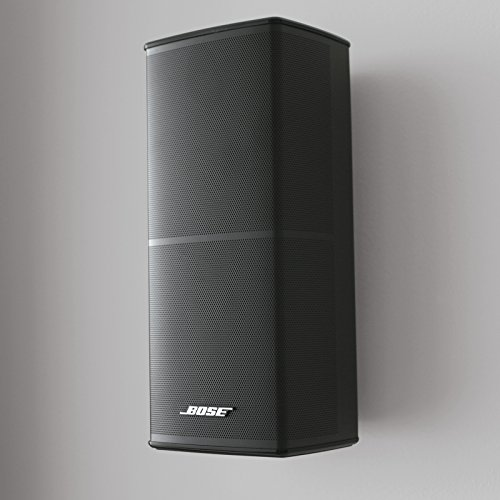 bose acoustimass 5 series v lautsprecher system test. Black Bedroom Furniture Sets. Home Design Ideas