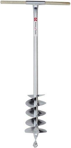 westfalia erdbohrer 150 mm loch test. Black Bedroom Furniture Sets. Home Design Ideas