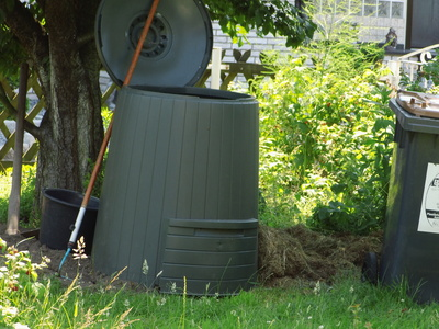 Komposter im Test