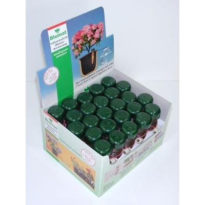 blumat wasserspender f r zimmerpflanzen 25 st ck test. Black Bedroom Furniture Sets. Home Design Ideas