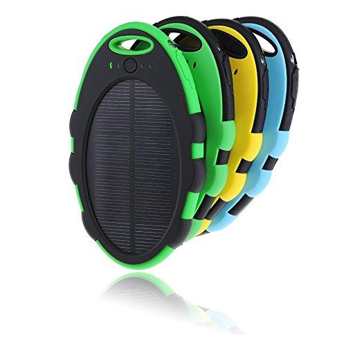 solar ladeger t wasserdicht f r iphone von patuoxun test. Black Bedroom Furniture Sets. Home Design Ideas