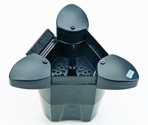 oase 57384 swimskim 25 tauchfilter test. Black Bedroom Furniture Sets. Home Design Ideas