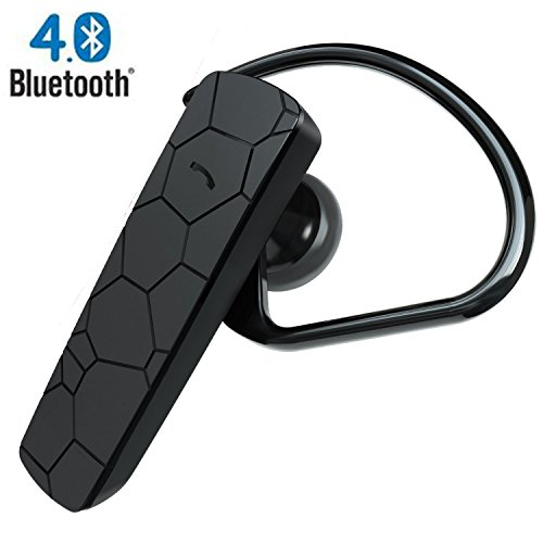soaiy stereo bluetooth 4 0 handy headset in ear test. Black Bedroom Furniture Sets. Home Design Ideas